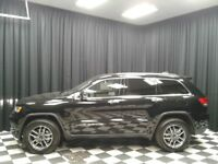 Jeep Grand Cherokee Limited 2018 Limited New 3.6L V6 24V Automatic 4WD SUV