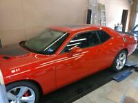 2008 Dodge Challenger SRT8 2008 Challenger SRT8 HEMI LOADED ONLY 9 MILES Free delivery to the 48 US States