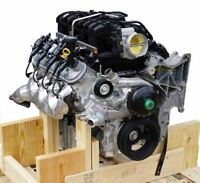 6.2L (L94) GM NEW Crate Engine-Cadillac Escalade ESV Yukon XL #19206471