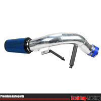 Cold Air Intake Kit Polished for Ford F250 6.0L Powerstroke Diesel 2003-2007