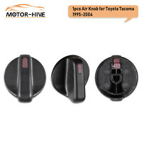 For 1995-2004 Toyota Tacoma Air & Heating Conditioning Control Knob 55905-35310