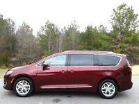 2018 Chrysler Pacifica Touring L NEW 2018 CHRYSLER PACIFICA TOURING LEATHER TV/DVD