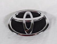 C logo fit Toyota Camry 2010 2011 Front Bumper Emblem Front Grille Grill Badge