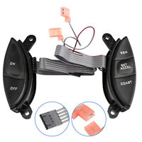 Steering Wheel Cruise Control Switch for 98-02 F150 Explorer Ranger Mazda B3000