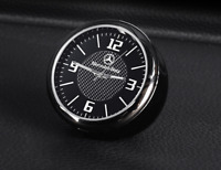 Modified Car Parts Classic Car Dashboard Quartz Clock For Mercedes-Benz