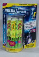 Rocket Copters -  As Seen On TV - NEW