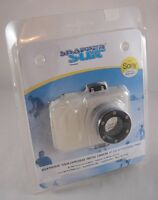 Bonica Snapper Suit Protective Skin All Weather f/Sony DSC W50 W70 Camera New