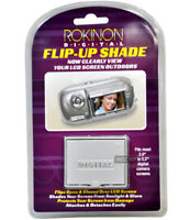 ROKINON Pop-Up LCD PROTECTOR For 2.0