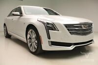 2016 Cadillac Other  2016 Bluetooth Heated Leather Navigation Rear Camera V6 Turbo Vernon Auto Group
