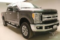 2017 Ford F-250  2017 Sunroof Heated Cloth Rear Camera V8 Power Stroke Diesel Vernon Auto Group