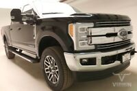 2018 Ford F-250  2018 Navigation Heated Cooled Leather 20s Aluminum V8 Diesel Vernon Auto Group