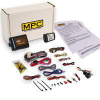 Add-On Remote Start -Complete Kit- For 2008-2010 Ford F-250 - Uses OEM Remotes