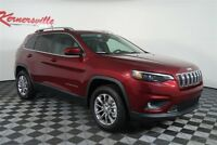 Jeep Cherokee Latitude Plus New 2019 Jeep Cherokee Latitude Plus 4WD 2.4L I4 16V Automatic SUV 190128