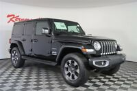 Jeep Wrangler Sahara 4WD Manual V6 SUV Backup Camera Hard Top 2018 Jeep Wrangler JL Unlimited Sahara 4WD Manual V6 SUV Backup Camera Hard Top