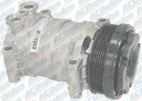 ACDelco 15-22124 Air Conditioner Compressor Assembly