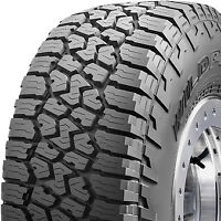 4 New 265/70-16 Falken Wildpeak A/T3W All Terrain Tires 265 70 16