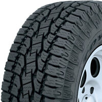 4 New 225/65-17 Toyo Open Country A/T II All Terrain Tires 225 65 17