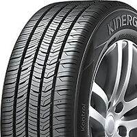 2 New 225/65-17 Hankook Kinergy PT H737 All Season Touring Tires 225 65 17