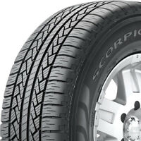 2 New 265/70-16 Pirelli Scorpion STR All Season Tires 265 70 16
