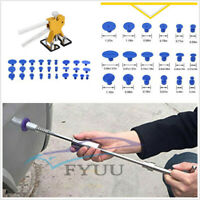 Universal Car SUV Paintless Dent Removal Lifter Repair Puller Tools