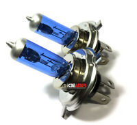 H4 9003-HB2 100W Xenon OEM Headlight High Low Dual Beam Light Bulbs Lamps L282