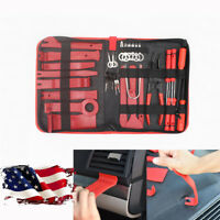 US Shipping 41x Car Interior Trim Removal Repair Pry Tool Kit 6