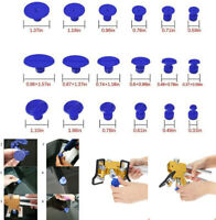 Car Body Paintless Dent Repair Tools Glue Puller Lifter + 18Pcs Gasket Universal