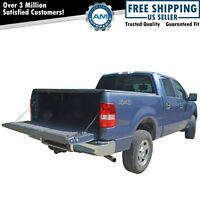 Tonneau Cover Lock & Roll for Ford F150 Pickup Truck Crew Cab 5.5ft Bed New