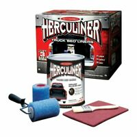 Herculiner DiY Truck Bed Liner Roll-On Kit HCL0B8