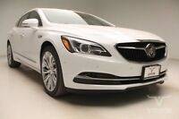 2017 Buick Lacrosse Premium Sedan 4-Door 2017 Heated Leather Sunroof Navigation Rear Camera V6 VVT Vernon Auto Group