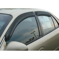 Ventshade 94007 Window Visor For 97-2005 Buick Century Front & Rear Set of 4