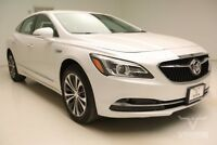 2017 Buick Lacrosse Preferred Sedan 4-Door 2017 Rear Camera Bluetooth Gray Leather Button Start V6 VVT Vernon Auto Group