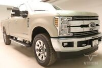 2018 Ford F-250  2018 Navigation Heated Cooled Leather Rear Camera V8 Diesel Vernon Auto Group