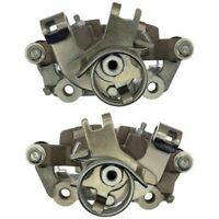 AC Delco Brake Calipers 2-Wheel Set Rear Driver & SET-AC18FR2217N-R