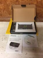 NIB mint USB virtual desktop U170 ncomputing vspace