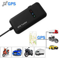 US Realtime Car GPS GSM Tracker Locator Car/Vehicle/Motorcycle Tracking Device