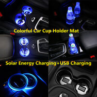 1pcs LED Lights Lamps Car USB Light Dome Cadillac Vehicle Part Interior Lighting