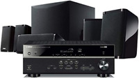 Yamaha YHT-4950UBL 5.1 Channel Home Theater System