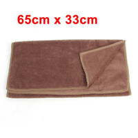 Rectangle Brown 26