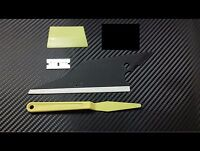 Window Film Tint Tools Conqueror Squeegee + lil Smoothie + Gasket Shank