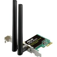 Asus PCE-AC51 IEEE 802.11ac Wi-Fi Adapter for Desktop Computer