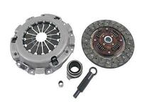 AMC CLUTCH KIT FITS SUBARU IMPREZA /FORESTER/ LEGACY/ OUTBACK 2.5L 3.0L NT