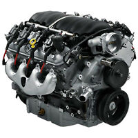 Chevrolet Performance 19301360 LS376/585 LS Crate Engine, 525 HP