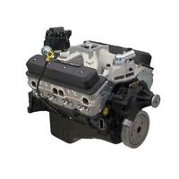 Chevrolet Performance 19417576 Crate Engine, 350/405 HP ZZ6 Base