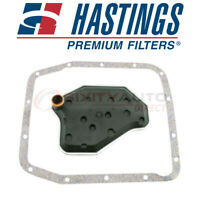 Hastings Auto Transmission Filter for 1992-1995 Lincoln Town Car 4.6L V8 - pu