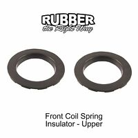 1958 1959 1960 Edsel Coil Spring Insulators - Pair