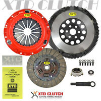 XTD STAGE 2 CLUTCH + 10LBS FLYWHEEL KIT 1994 1995 1996 1997 1999 2000 MIATA MX-5