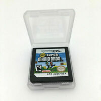 New Nintendo Super Mario Bros. Game Card for 3DS/DSI NDS NDSL Lite US Version
