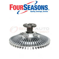 Four Seasons Cooling Fan Clutch for 1981-1990 Lincoln Town Car 5.0L V8 - nk