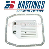 Hastings Auto Transmission Filter for 1982-1992 Lincoln Town Car 4.6L 5.0L oo